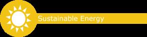 Sustrainable-Energy-header