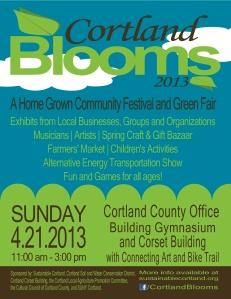 Cortland Blooms 8.5x11